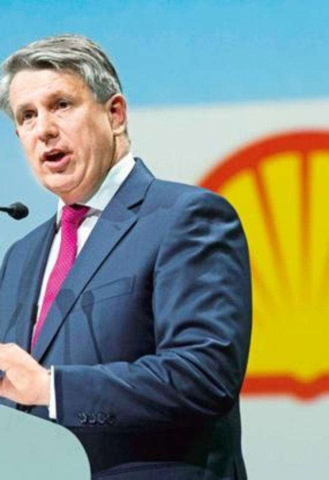 Shell ofrece al personal una indemnización voluntaria por despido